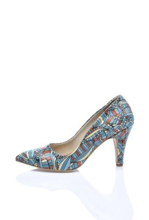 Del La Cassa Skylarz 0252 Kadın Ayakkabı