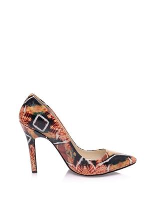 Del La Cassa Snalez 0252 Kadın Ayakkabı