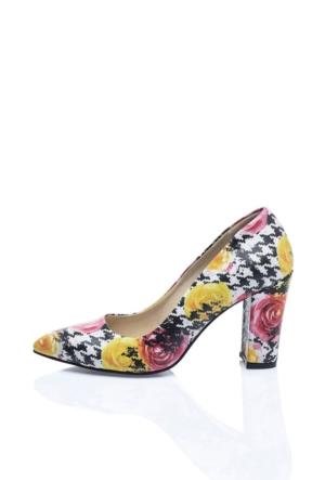 Del La Cassa Venyz 0252 Kadın Ayakkabı