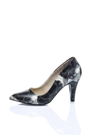 Del La Cassa Veva 2Z 0252 Kadın Ayakkabı