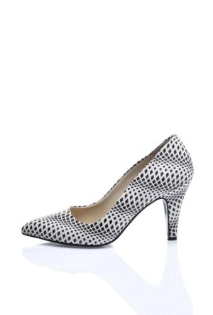 Del La Cassa Zigy 2Z 0252 Kadın Ayakkabı