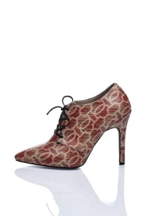 Catty Perry Geon 504 Geonz 0252 Kadın Ayakkabı