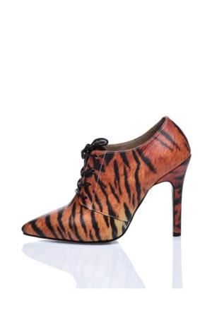 Catty Perry Tiger 504 Tigerz 0252 Kadın Ayakkabı
