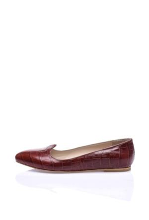 Elena Blanca 201 2Z 0252 Kadın Ayakkabı
