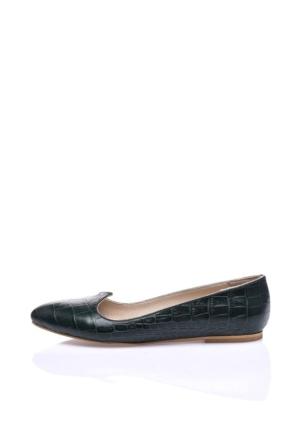Elena Blanca 201 3Z 0252 Kadın Ayakkabı