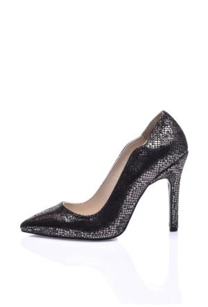 Elena Blanca 205 10Z 0252 Kadın Ayakkabı