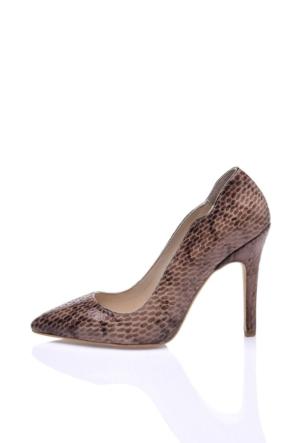 Elena Blanca 205 12Z 0252 Kadın Ayakkabı