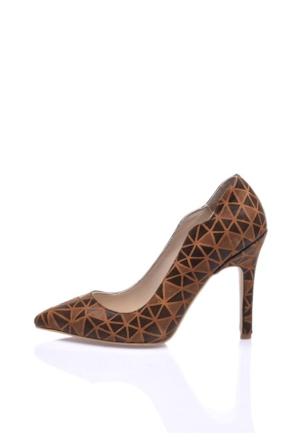 Elena Blanca 205 13Z 0252 Kadın Ayakkabı