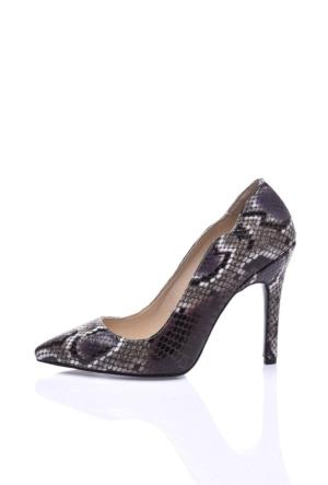 Elena Blanca 205 9Z 0252 Kadın Ayakkabı
