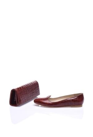 Elena Blanca 401 2Z 0252 Kadın Ayakkabı Set
