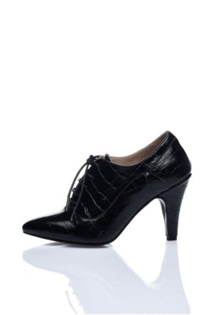 Elena Blanca 505 1Z 0252 Kadın Ayakkabı