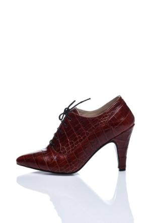 Elena Blanca 505 2Z 0252 Kadın Ayakkabı