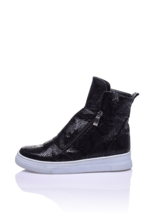 Elena Blanca 601 1Z 0252 Kadın Ayakkabı