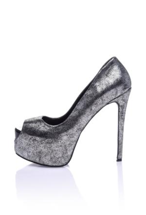 Elena Blanca 603 11Z 0252 Kadın Ayakkabı