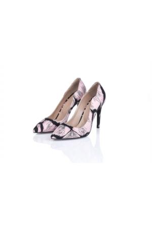 Lorawest Ajx 11 Acz 0252 Kadın Ayakkabı Set