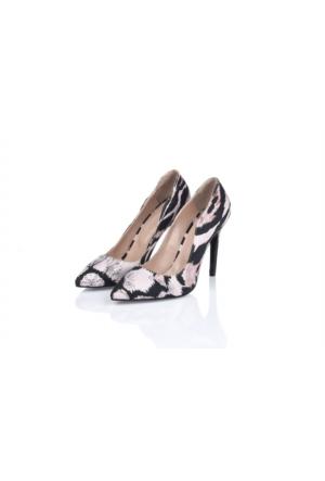 Lorawest Ajx 12 Acz 0252 Kadın Ayakkabı Set