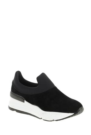 Derigo Kadın Spor Ayakkabı Siyah 22482