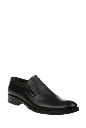 Derigo Erkek Kışlık Ayakkabı Siyah 325107