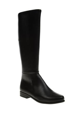 Derigo Kadın Çizme Siyah 972117