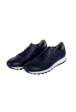 Greyder 55701 Günlük Kadın Lacivert Ayakkabı