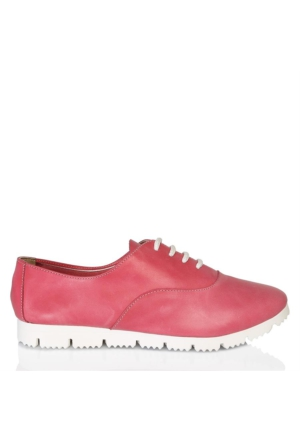 UK Polo Club P64702 Kadın Günlük Ayakkabı Fuşya