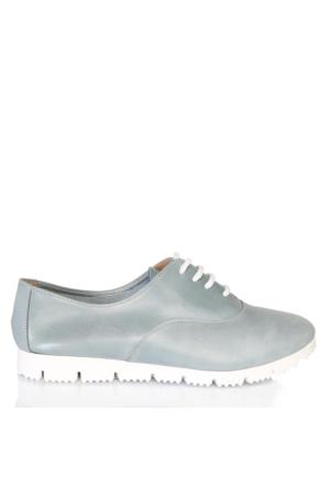 UK Polo Club P64702 Kadın Günlük Ayakkabı Gri
