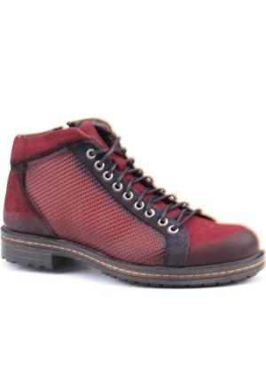 Jump 14517 F Günlük %100 Deri Termo Taban Erkek Bot Ayakkabı