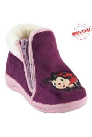 Gezer 02281 Ev ve Kreş Kız Çocuk Okul Panduf Ayakkabı