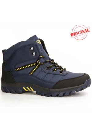 Damper Jack 1101 Kışlık Erkek Bot Ayakkabı