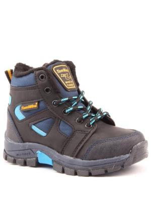 Tomwins 166 İçi Termal Kürklü Erkek Çocuk Spor Bot Ayakkabı