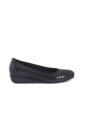 Rouge Kadın Ayakkabı Siyah