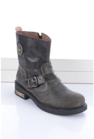 Shoes&Moda Hakiki Deri Bot
