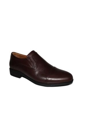 Bemsa 692K Erkek Deri Günlük Ayakkabı