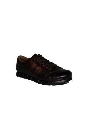 Mcp M66106 Erkek Deri Günlük Ayakkabı