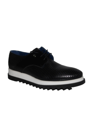 Paul Branco M65083 Erkek Deri Klasik Ayakkabı