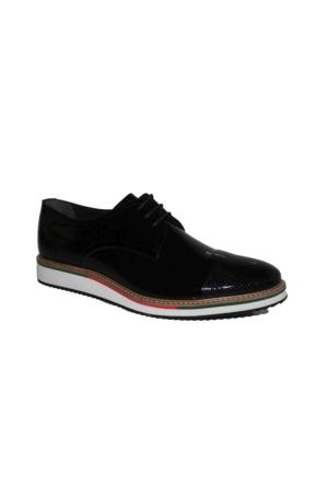 Paul Branco M65093 Erkek Deri Klasik Ayakkabı