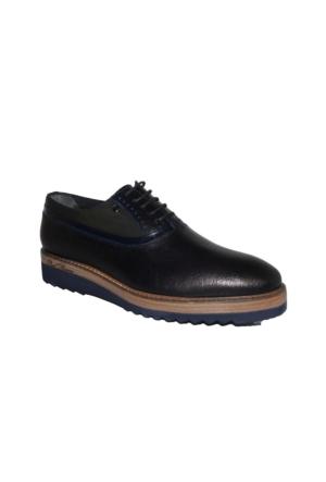 Paul Branco M65572 Erkek Deri Klasik Ayakkabı