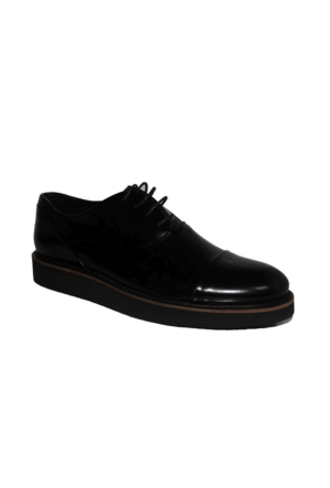 Paul Branco M66235 Erkek Deri Klasik Ayakkabı