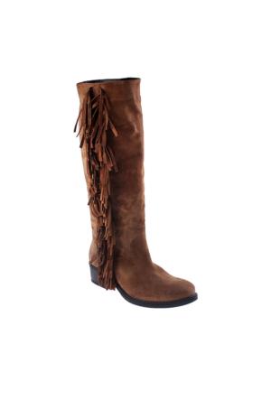 John May Kadın Çizme BU-32316-05