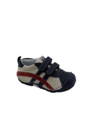 Despina Vandi Dbb 022-1 Günlük Bebe Ortopedi Deri Ayakkabı