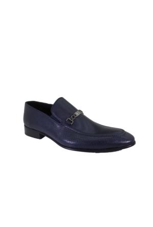 Despina Vandi Gryz Z1107 Günlük Erkek Deri Ayakkabı