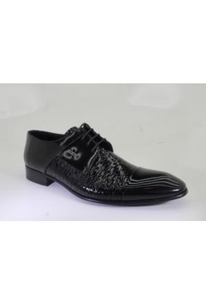 Despina Vandi Gryz Z1157 Günlük Erkek Deri Ayakkabı