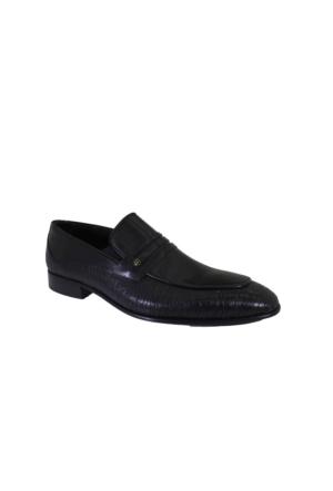 Despina Vandi Gryz Z1168 Günlük Erkek Deri Ayakkabı