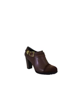 Punto 547331-05 Kadın Ayakkabı