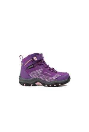 Lumberjack Mor Çocuk Günlük Ayakkabı A3374417