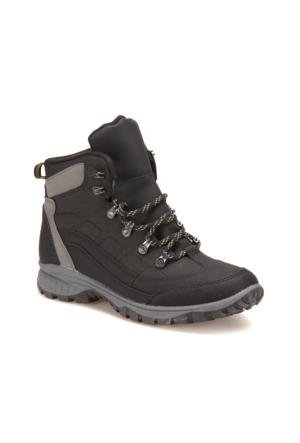 Torex 1115 M Siyah Erkek Outdoor Ayakkabı