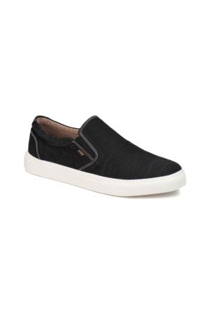 Kinetix GLADO Siyah Erkek Ayakkabı