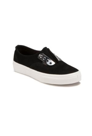 Vans AUTHENTIC GORE Siyah Unisex Çocuk Sneaker Ayakkabı