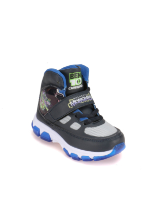 Ben Ten A3311021 Lacivert Erkek Çocuk Sneaker