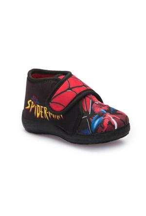 Spiderman A3360761 Siyah Erkek Çocuk Ayakkabı